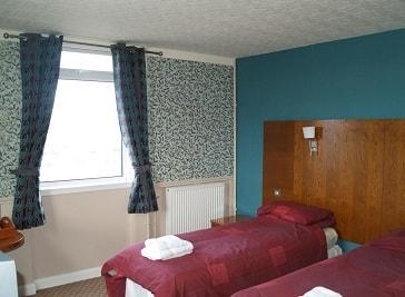 Antonine Hotel in Falkirk
