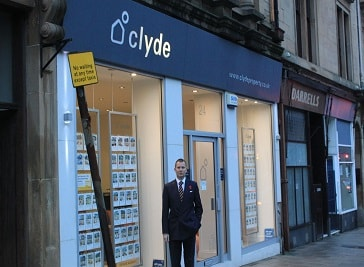 Clyde Property in Falkirk