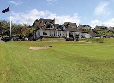 Falkirk Golf Club