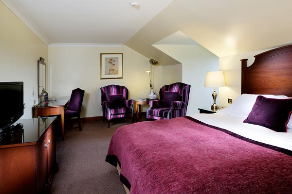 Places to stay in Falkirk