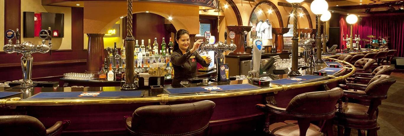 pubs in Falkirk